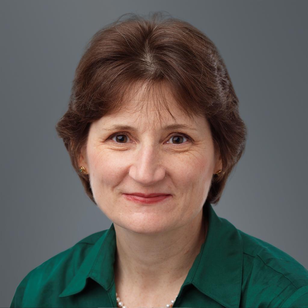Margaret Kirkegaard