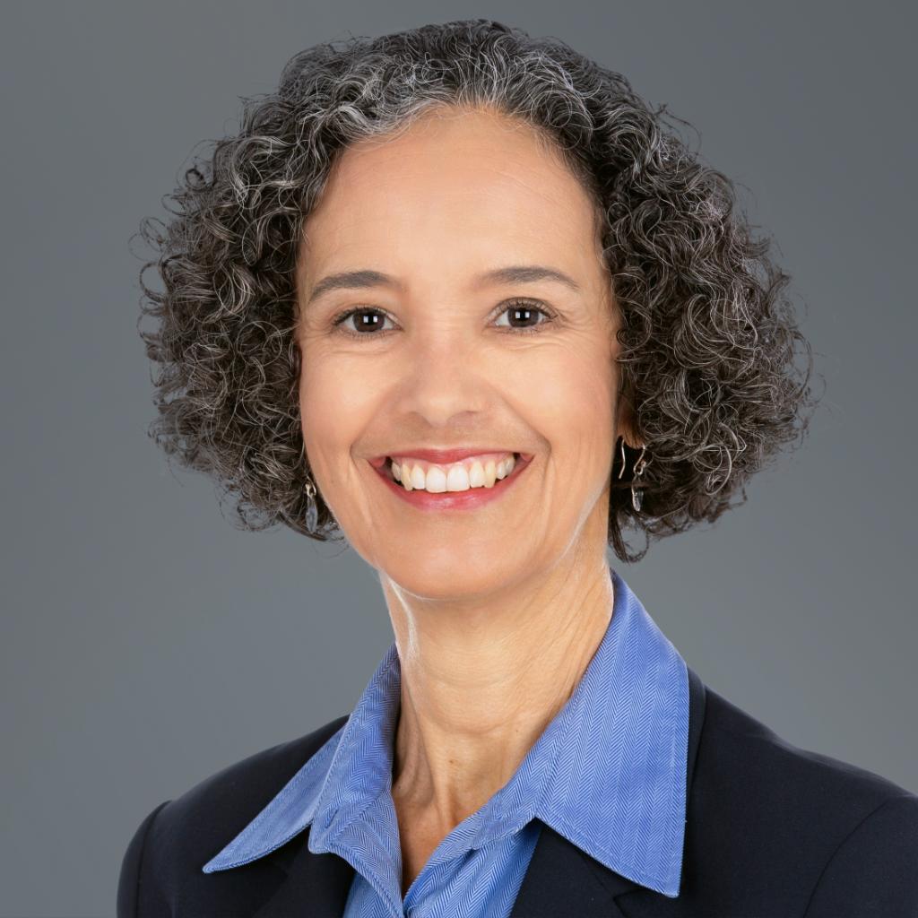Helen M. DuPlessis